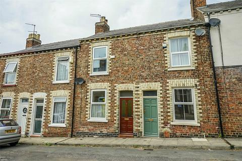 2 bedroom terraced house for sale - Windsor Street, South Bank, YORK