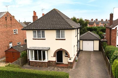 4 bedroom detached house for sale - Pennygate, Spalding, PE11
