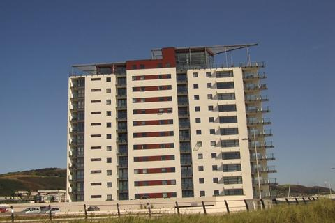 1 bedroom flat to rent - Aurora, Maritime Quarter, SWANSEA, West Glamorgan