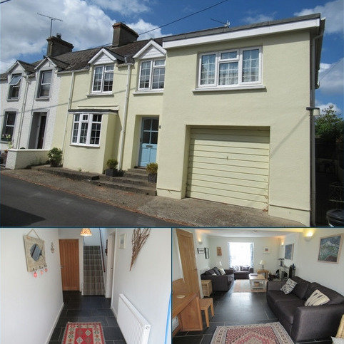 4 bedroom semi-detached house for sale - Ty Hen, Lower St Mary Street, Newport, Pembrokeshire