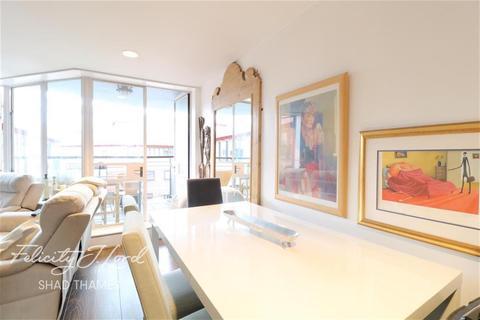 2 bedroom flat to rent - Horselydown Lane, Shad Thames, SE1