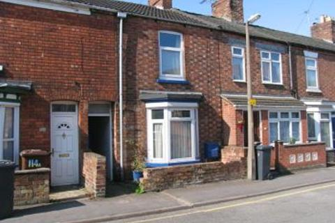 2 bedroom terraced house to rent - Newland Street West, Lincoln, LN1