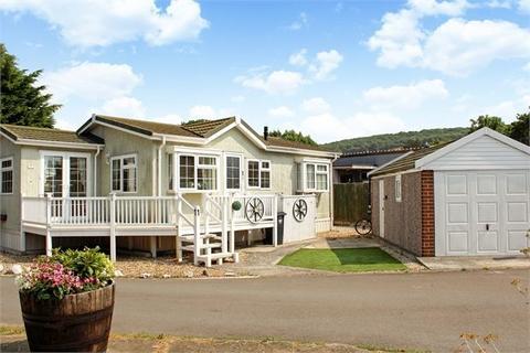 2 bedroom park home for sale - Ash Road, Summer Lane Caravan Park, Banwell, N Somerset. BS29 6JB
