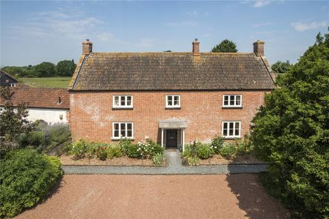 5 bedroom detached house for sale - Stathe, Bridgwater, Somerset, TA7