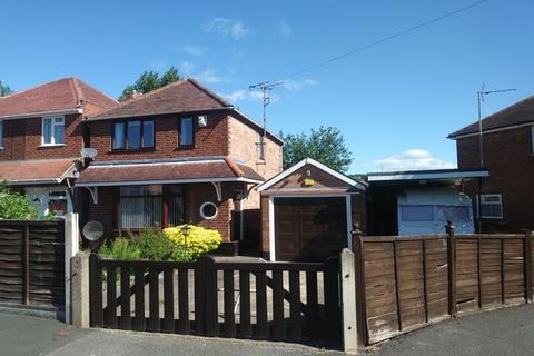 2 bedroom detached house for sale - Plantation Road, Wollaton, Nottingham, NG8