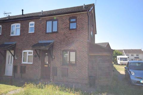 2 bedroom townhouse to rent - Blenheim Close, South Wigston,