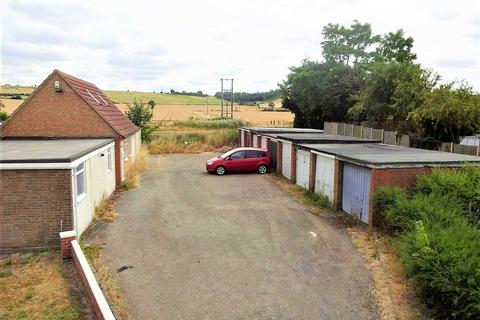 Garage for sale - Garage, Hollywell Road, Lincoln