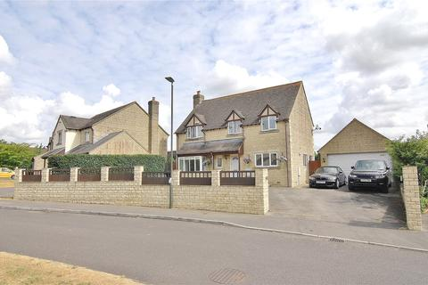 4 bedroom detached house for sale - Stonecote Ridge, Bussage, Stroud, Gloucestershire, GL6
