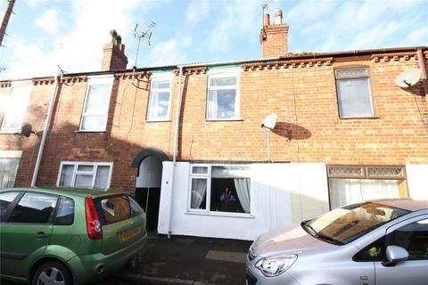 3 bedroom terraced house for sale - Craven Street, Lincoln, Lincolnshire, LN5