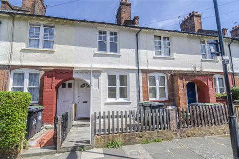 2 bedroom terraced house to rent - Spigurnell Road, Tottenham, London, N17