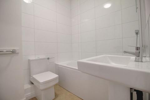 2 bedroom apartment to rent - Chelsea Street, Nottingham