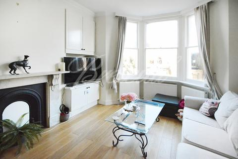 1 bedroom apartment to rent - Lilyville Road, London, SW6