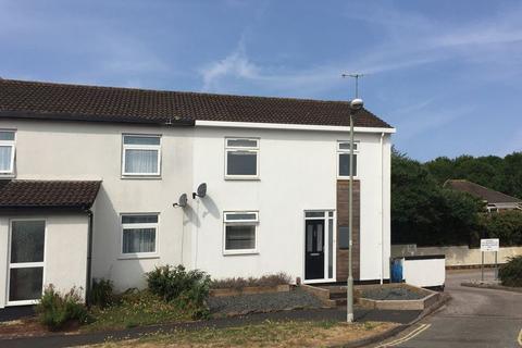 3 bedroom semi-detached house for sale - Malvern Gardens, Exeter