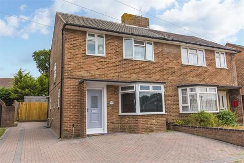 3 bedroom semi-detached house for sale - Bramley Crescent, Sholing, Southampton, Hampshire