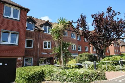 1 bedroom retirement property for sale - Farnham Close, Whetstone