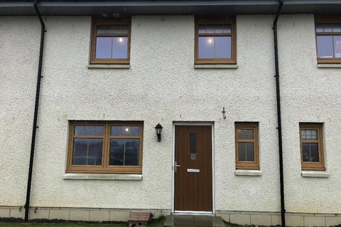 2 bedroom terraced house to rent - Dorward Drive, Crail, Fife