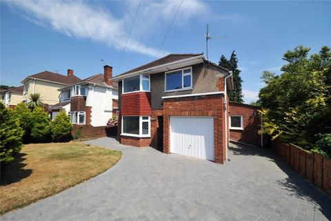 3 bedroom detached house for sale - Barons Court Road, Penylan, Cardiff, CF23