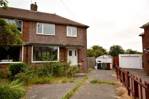 3 bedroom semi-detached house for sale - Peckover Drive, Pudsey, West Yorkshire