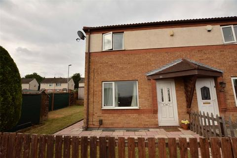 3 bedroom townhouse for sale - Raynville Walk, Leeds, West Yorkshire