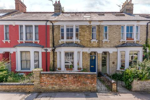 4 bedroom terraced house for sale - Fairacres Road, Iffley Fields, Oxford