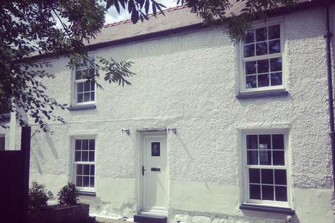 3 bedroom cottage for sale - Derby Road, Wrexham