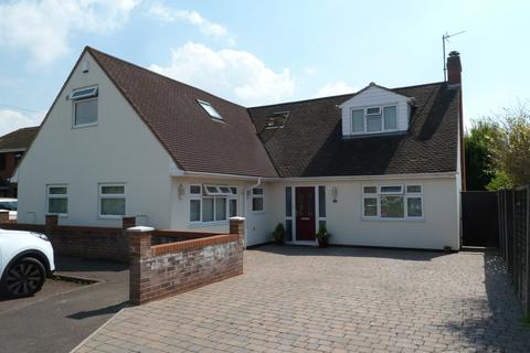 4 bedroom detached house for sale - Innsworth Lane, Longlevens, Gloucester, GL2