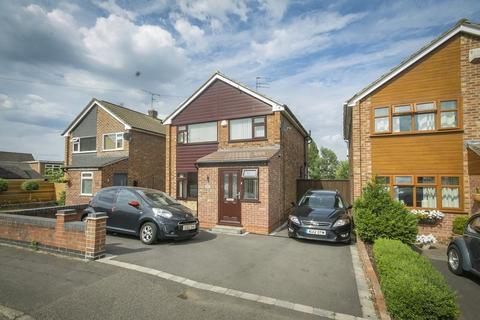 3 bedroom detached house for sale - Alvaston Street, Derby