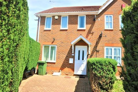 2 bedroom end of terrace house for sale - Acer Avenue, Hayes, UB4