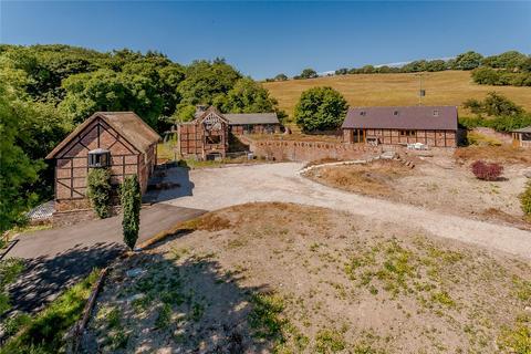Farm for sale - Nantglyn, Denbigh, Clwyd