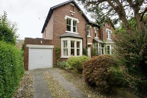 4 bedroom semi-detached house for sale - The Grove, Benton