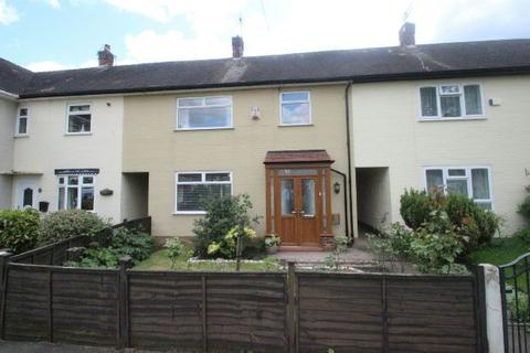 3 bedroom terraced house to rent - Warmley Road, Manchester