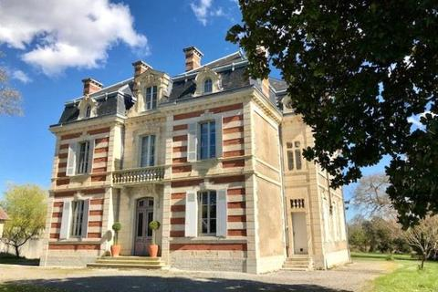 6 bedroom country house  - Dax, Landes, Aquitaine