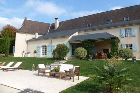 6 bedroom farm house  - Bearnaise Home, Navarrenx, Pyrenees Atlantiques