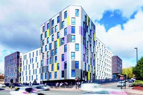 1 bedroom block of apartments to rent - Classic En-Suite, Howard Street, Newcastle Upon Tyne