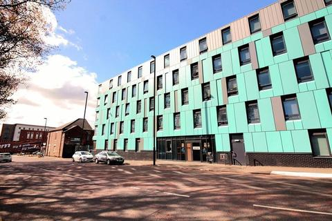 1 bedroom block of apartments to rent - En-suite Double Room, Clarence Street, Newcastle Upon Tyne