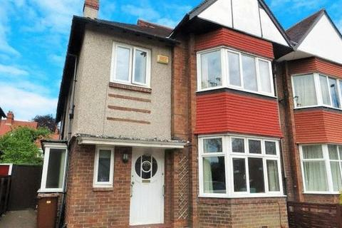 8 bedroom semi-detached house to rent - Osborne Road, Newcastle Upon Tyne