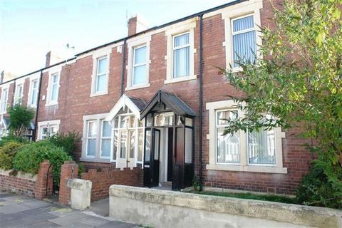 4 bedroom terraced house to rent - Windsor Terrace, Newcastle Upon Tyne