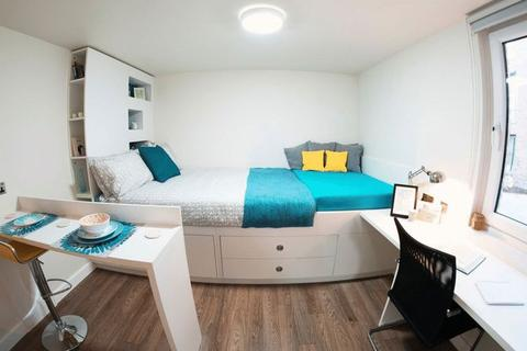 1 bedroom block of apartments to rent - En-suite room, True Student, Newcastle upon Tyne