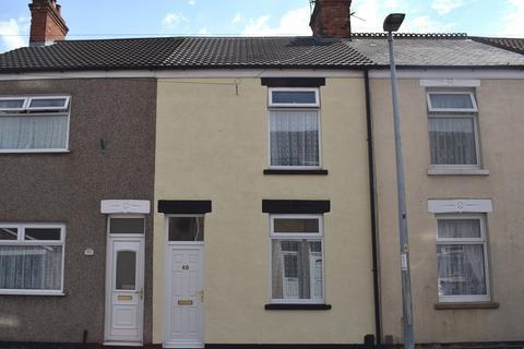 2 bedroom terraced house for sale - Julian Street, Grimsby