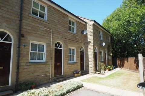 2 bedroom apartment for sale - Hyde Bank Court, New Mills, High Peak, Derbyshire, SK22 2NE