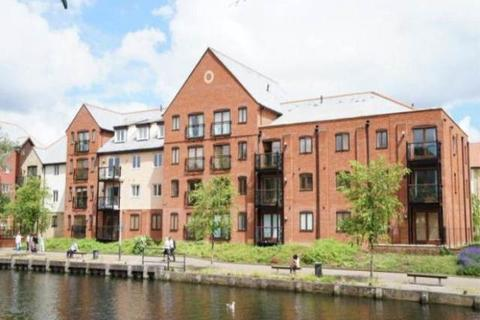 2 bedroom flat to rent - East Bank, Wherry Road, Norwich