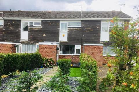 2 bedroom townhouse for sale - Denton Walk, Wigston Meadows, Leicester, Leicestershire, LE18 3XJ