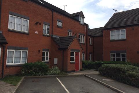 2 bedroom flat to rent - Danvers Road, Leicester,