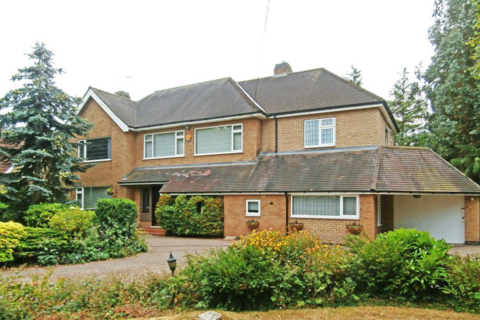5 bedroom detached house to rent - Beverley Road, Kirkella, HU10