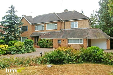 5 bedroom detached house to rent - Beverley Road, Kirkella, East Yorkshire, HU10 7QB