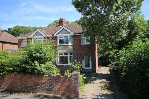 3 bedroom semi-detached house for sale - Walpole Road, Cambridge