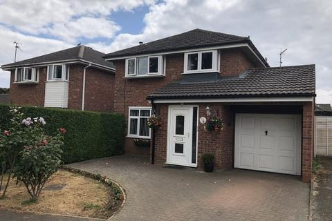 4 bedroom detached house for sale - Daventry