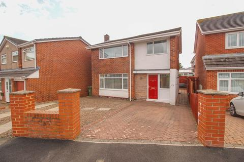 3 bedroom detached house for sale - Hanover Drive, Hanover Estate, Winlaton