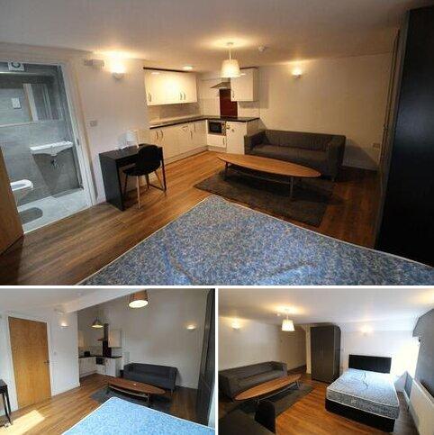 1 bedroom ground floor flat to rent - Chapel Hill, Huddersfield, HD1