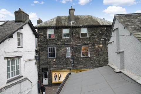 Studio for sale - 3 Victoria Buildings, Ash Street, Bowness On Windermere, Cumbria, LA23 3EB